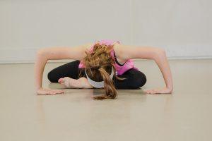 Summer Dance Programs - New Dance Style